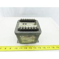 Juxta Watt Transducer Input 240V/5A Ac Output 0-1mA DC