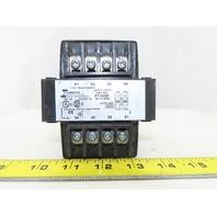 Hammond PT150QP General Purpose Transformer 240/460V Primary 120/240 Secondary