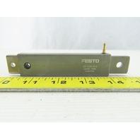 Festo EZH-5/20-25-B Pneumatic Air Flat Cylinder 6 Bar max