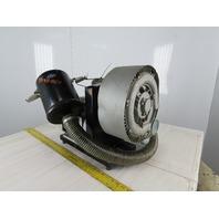 Tawi 2BH1313-1HY99-Z SA350/2 3kW 200-500V D/Y 50/60Hz Side Channel Vacuum Pump