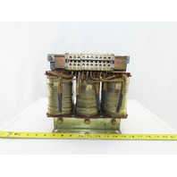 Siemens 4AP2796-0EL40-2XA0 21KVA Transformer 440/480V Primary 400V Secondary