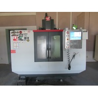 HAAS TM-1P Toolroom Mill w/Tool Changer 2013