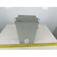 Hevi Duty HS5F5AS 5KVA Rain Proof Transformer 1ph Pri-240/480V Sec-120/240V