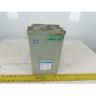 Hevi-Duty HS5F3AS 3KVA General Purpose Transformer 240/480HV 120/240LV 1 Phase
