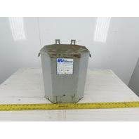 Acme T-2-53517-3S General Purpose Transformer 15KVA 240-480 Pri 120-240V Sec 1PH