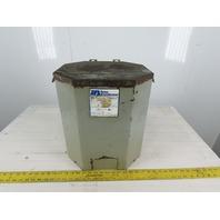 Acme T-2-53518-3S General Purpose Transformer 25KVA 240-480 Pri 120-240V Sec 1PH