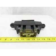 Parker D1VW20DNYC5 Hydraulic Directional Valve