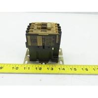 Allen Bradley 700-F220A1 Ser B Contactor 10A 120V Coil 2NO/2NC