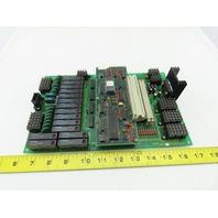 Seiki 1N0-1010-06-04-01 Tool Changer Circuit Board NOS
