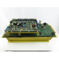 Fanuc A06B-6059-H222 #H520 AC Spindle Servo Unit