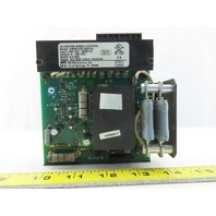 KB Electronics KBPB-225 (8901H) DC Motor Speed Control 230V 60Hz 0-180VDC