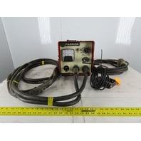 Parker DA-1500 Portable Magnetic Inspection Unit 230V 1Ph