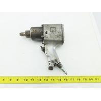 """IR Ingersoll Rand Pistol Grip Pneumatic Air Impact Gun 1/2"""" Drive"""