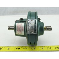 "Sumitomo WFS3075 SM-Cyclo 43:1 Ratio .15Hp Gear Reducer 1/2"" Shaft"