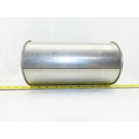 """6"""" Stainless Steel Ducting Ductwork Union Sleeve Short Section 11"""""""