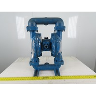 "Sandpiper S20B1ABBANS100 Air Operated Double Diaphragm Pump 2"" NPT Ports"