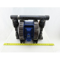 "Tuthill Transfer Systems SP100-10N-PA-HHH Diaphragm Pump 1"" Npt 100PSI Max"