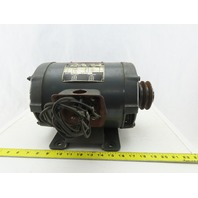 Robbins & Myers 2Hp 1725RPM 3Ph 208-230/460V 60Hz 184 Frame TE Electric AC Motor