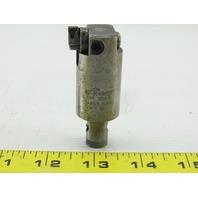 Komet B30 11020 ABS 25 FF35.5 Fine Tune Adjustable Boring Head Adapter