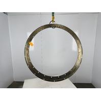 "MX9 1550 1 MK67570 47""OD Slewing Ring Bearing Plate 38-3/4"" ID"