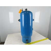 15 Gallon Vertical Compressed Air Receiver Tank 250 PSI