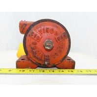 Vibco VS-510 Pneumatic Vibrator 80psi 900 lb 4000 vpm