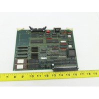 Seiki MGDC 16-12-01-00 Circuit Board Card