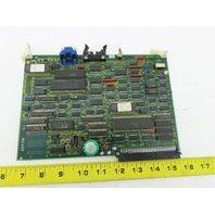 Seiki 193-230395-A-01 Circuit Board Card