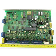 Fanuc A20B-1003-0300/13B Spindle Drive Circuit Board