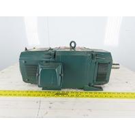 Baldor D5003R Shunt Wound RPM III 300VDC Electric Motor C1811ATZ Frame