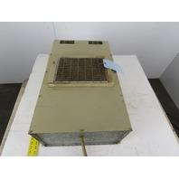 """Koch VAC-0261-102 28-1/2"""" x 17"""" x 10"""" Cabinet Air Conditioner 115V 1Ph 60Hz"""