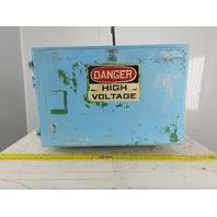 "Hoffman 20"" x 30"" x 10"" Electrical Enclosure Box"