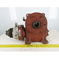 Force Control 60-330-00L Gear Box 20:1 Ratio MB-210-431-05 Posistop Motor Brake