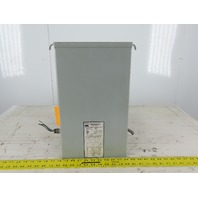 Hevi-Duty HS5F5AS General Purpose Transformer 5Kva 240x480HV 120/240LV 1Ph