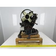 Kubota Z482-D2-EF05 2 Cylinder Diesel Engine 9.5 HP 2600 RPM