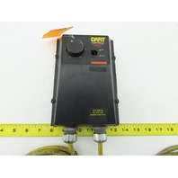 Dart controls 253G-200E 250 Series DC Motor Speed Control 0-90/180VDC