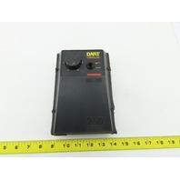 Dart Controls 253-200E 250 Series DC Motor Speed Control 0-90/180VDC