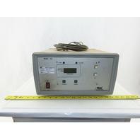 Magnetic Analysis MAC 020 Analyzer Controller Unit