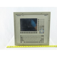 "Modicon 553VIC10101 TR-132 115/230V 9-1/2"" HMI Industrial Monitor"