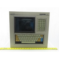 "Modicon 100-258 TR130 115V 9"" Industrial HMI Monitor"