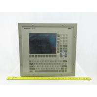 Modicon TR-132 Industrial HMI Display For Parts Or Repair AS/IS No Return