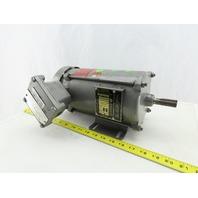 Baldor 34-5322W369 .5Hp 115/208-230V 1Ph 60Hz 56C Frame Hazardous Location Motor