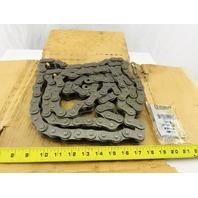 Timken 80-1R Roller Chain #80 10' Coil USA