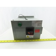 Daykin GMDGT-0.5-F Transformer Disconnect Pri 480V Sec 120V 500 VA 1Ph