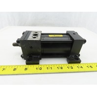 """Parker CC3LLUVS14AC 2"""" Bore 2"""" Stroke Double Acting Hydraulic Cylinder"""