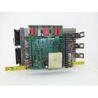 Spang FC7G5-B-2251A10 Power Control Unit 208KVA 480V Input 480V 250A Output