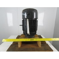 US Motors G58048 7.5Hp 1770RPM 3Ph 460V 254UC AC Motor