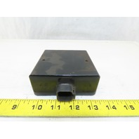 Caterpillar 8511198 Solid State Module From a M50DSA  Forklift