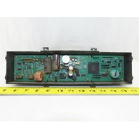 Nissan K225012K0011 Logic Board PCP From a CWP02L255 Forklift