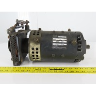 Crown 020094-0R Drive Motor W/Brake 36VDC From a RC3020-30 Forklift